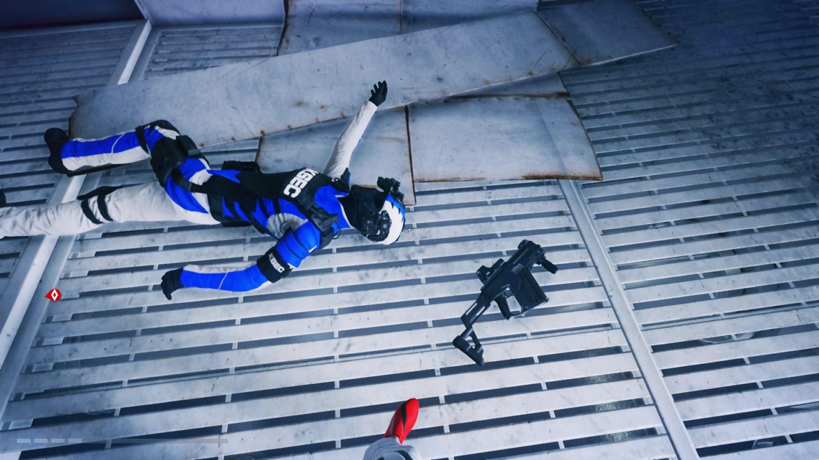 Mirror's Edge Catalyst review 7