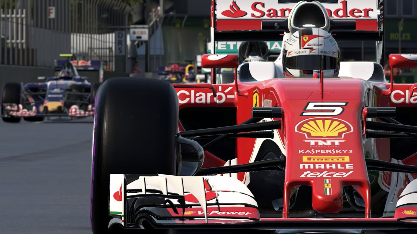 f1 2016 game