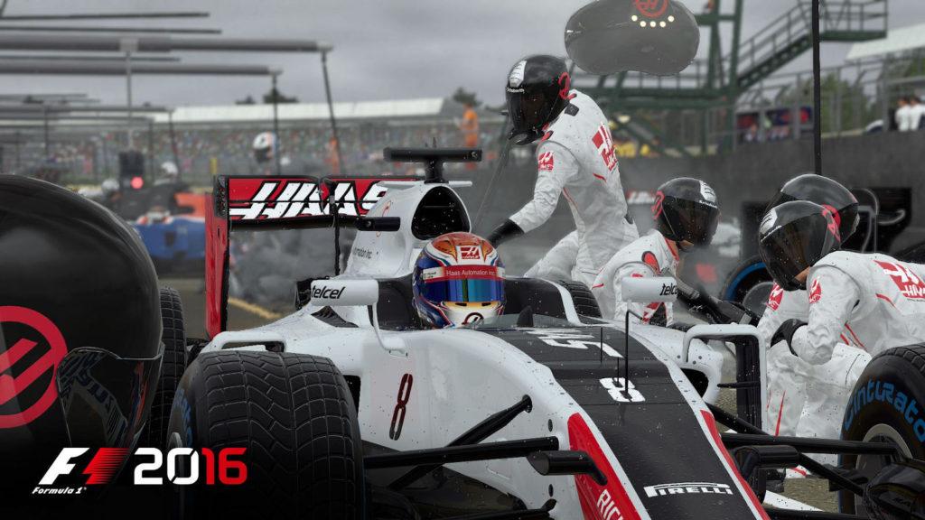 f1 2016 haas edit