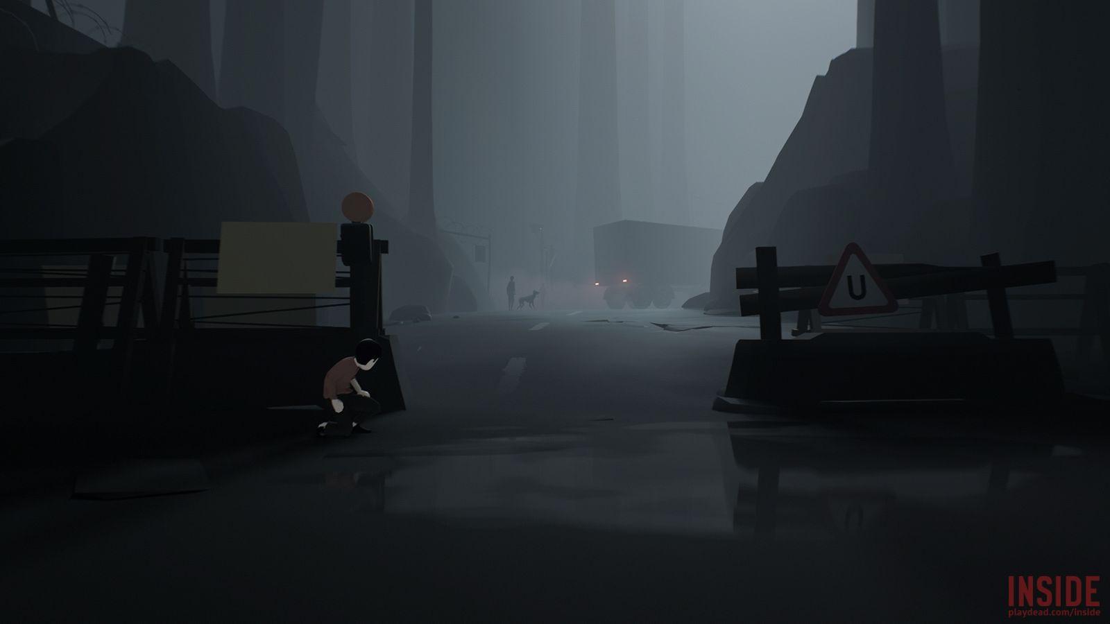 inside playdead game 1