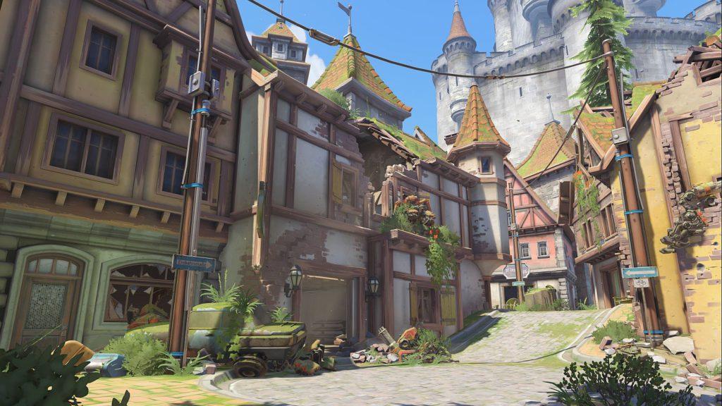 overwatch eichenwalde map gamescom 2016