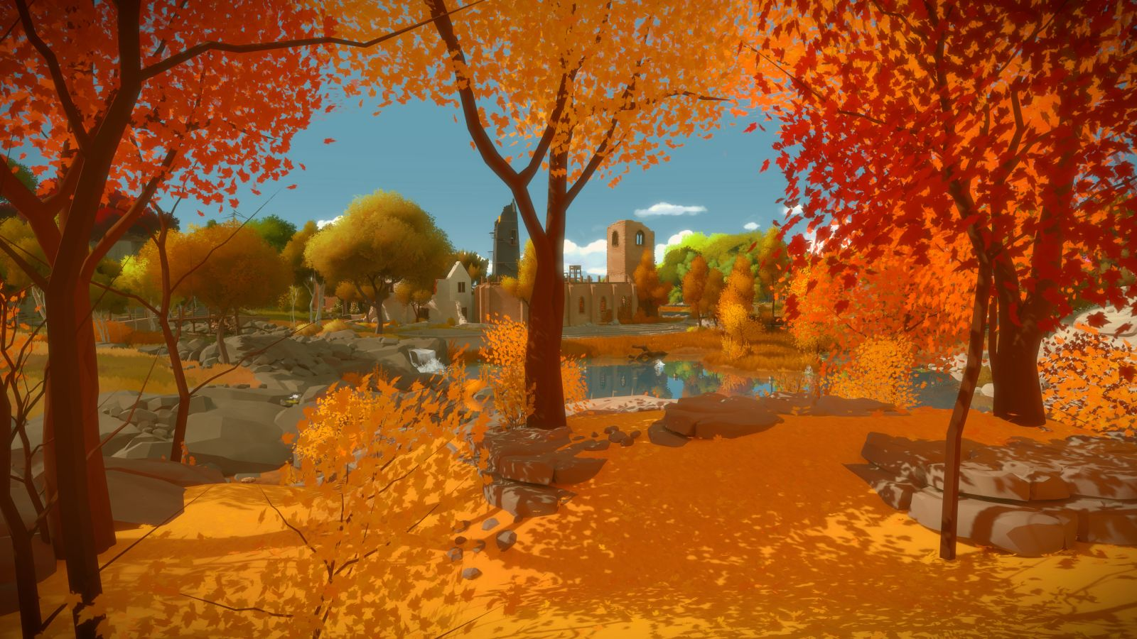 the witness 1