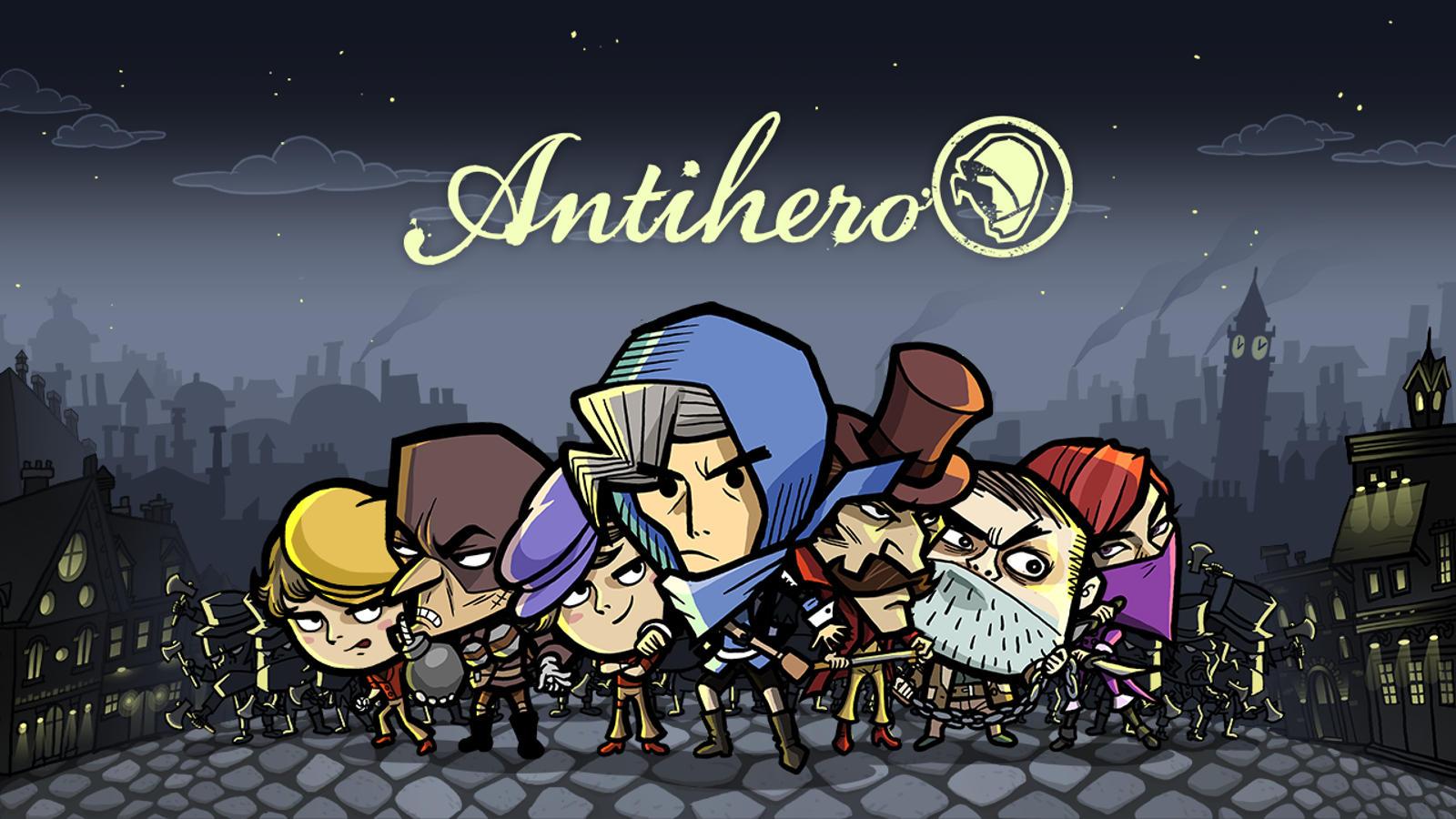 antihero edit