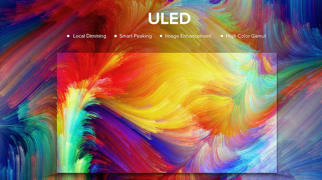 ULED arrives: Hisense brings new TV tech to South Africa