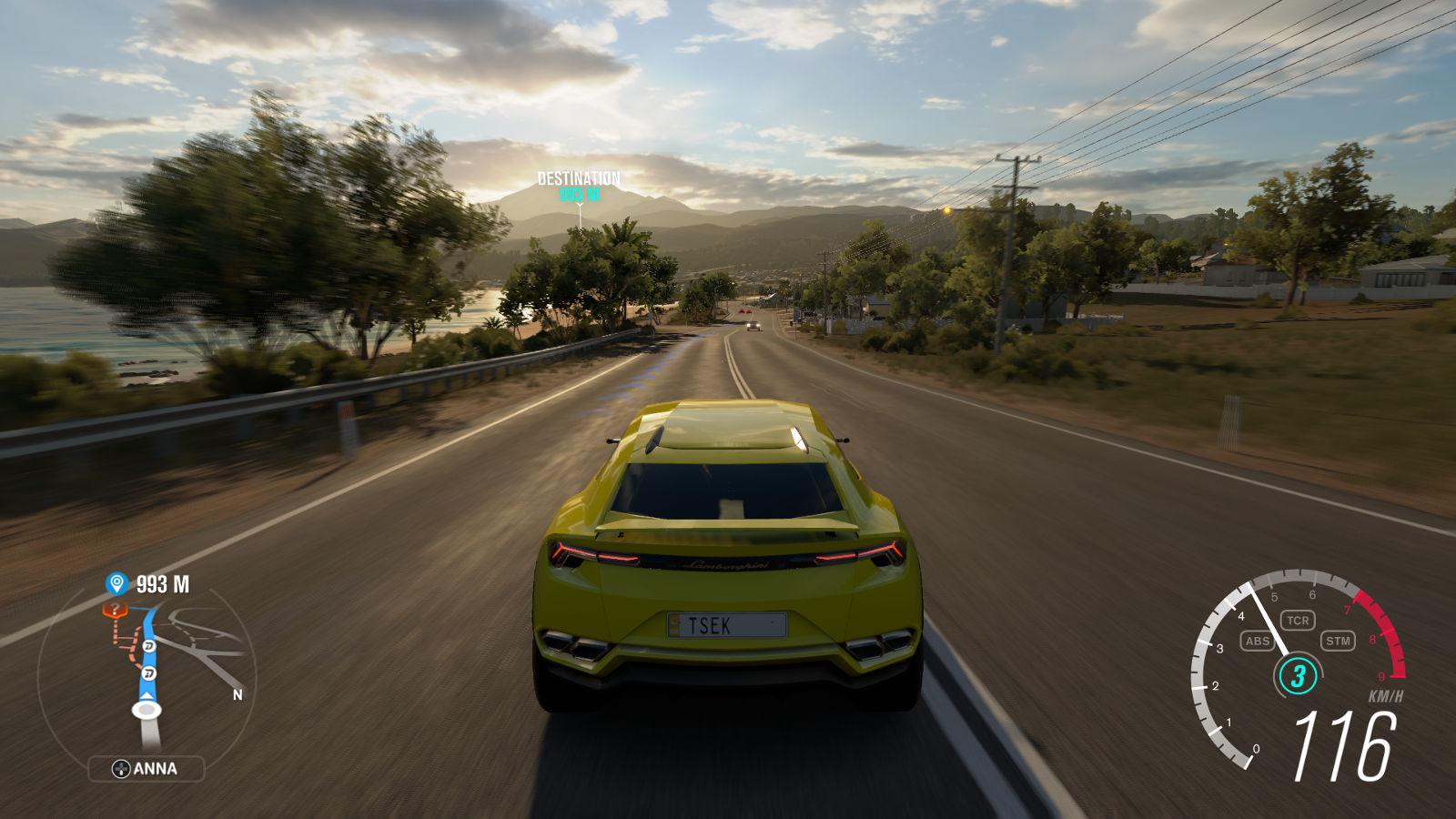 Forza Horizon 3 review: a tour de Forza? - Gearburn