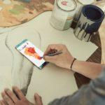graphene Samsung Galaxy Note 7 lifestyle 5 10nm