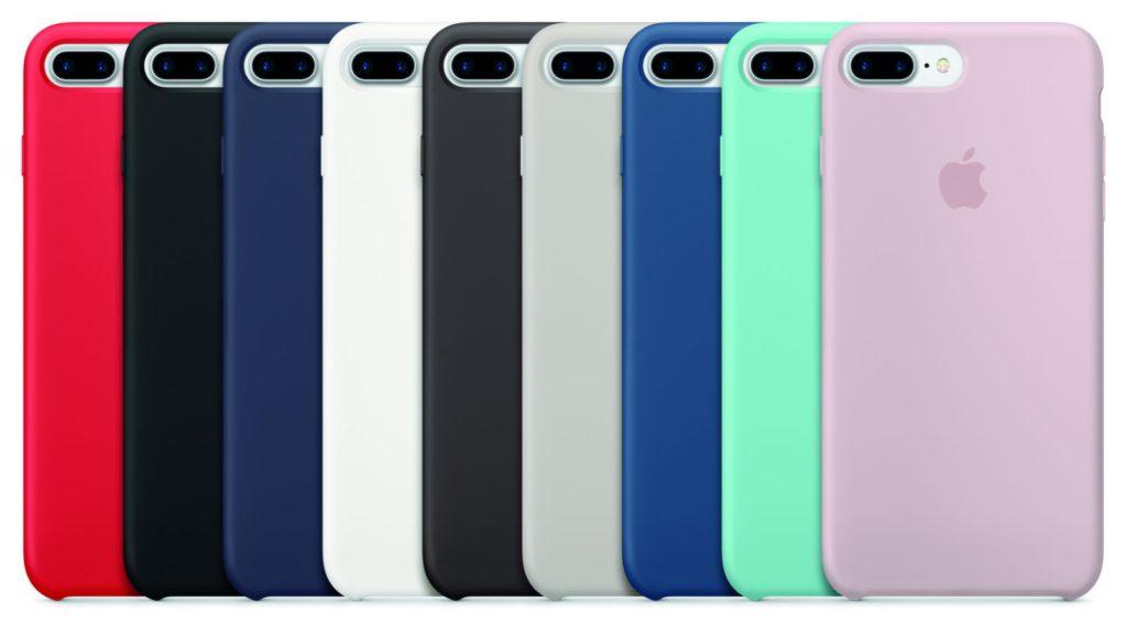 apple iphone 7 plus plastic covers