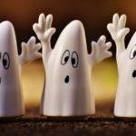 ghost hunt halloween