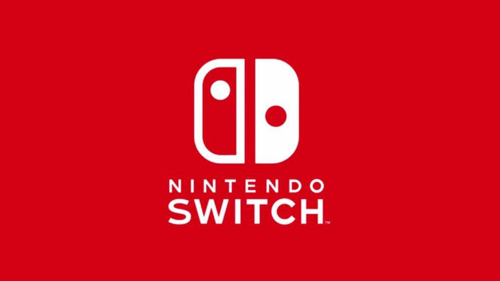 nintendo switch nintendo nx