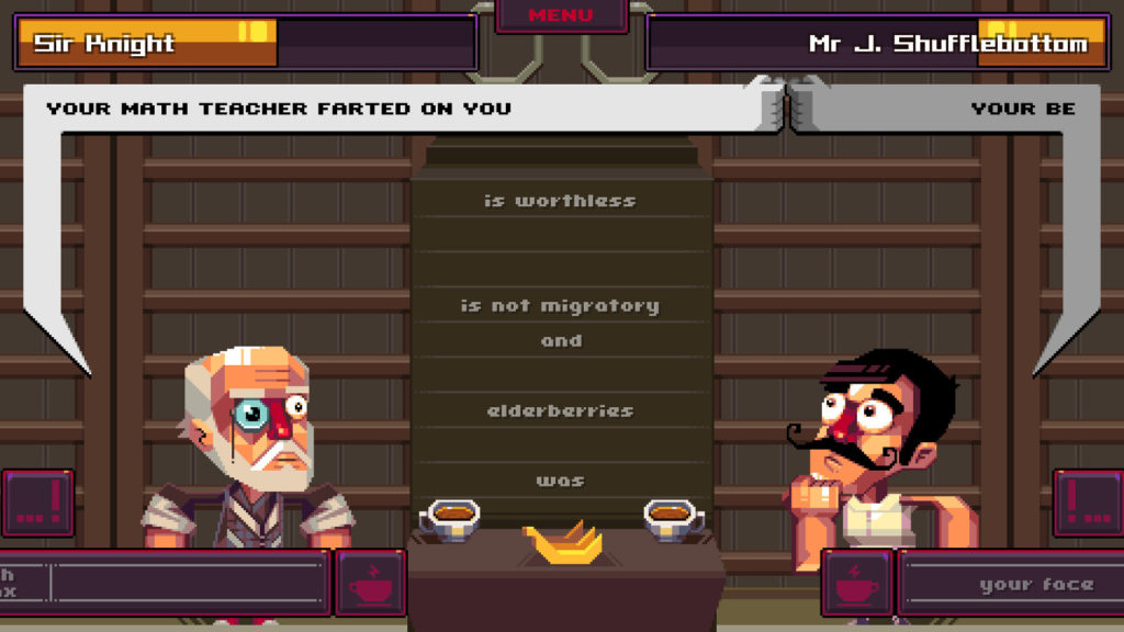 oh sir insult simulator mobile games