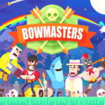 Bowmasters, mobile games