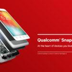 Qualcomm Snapdragon,qualcomm