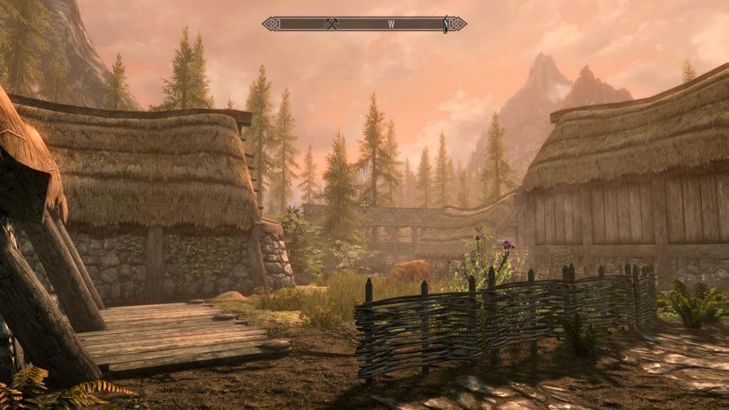 The Elder Scrolls V: Skyrim Special Edition [Xbox One
