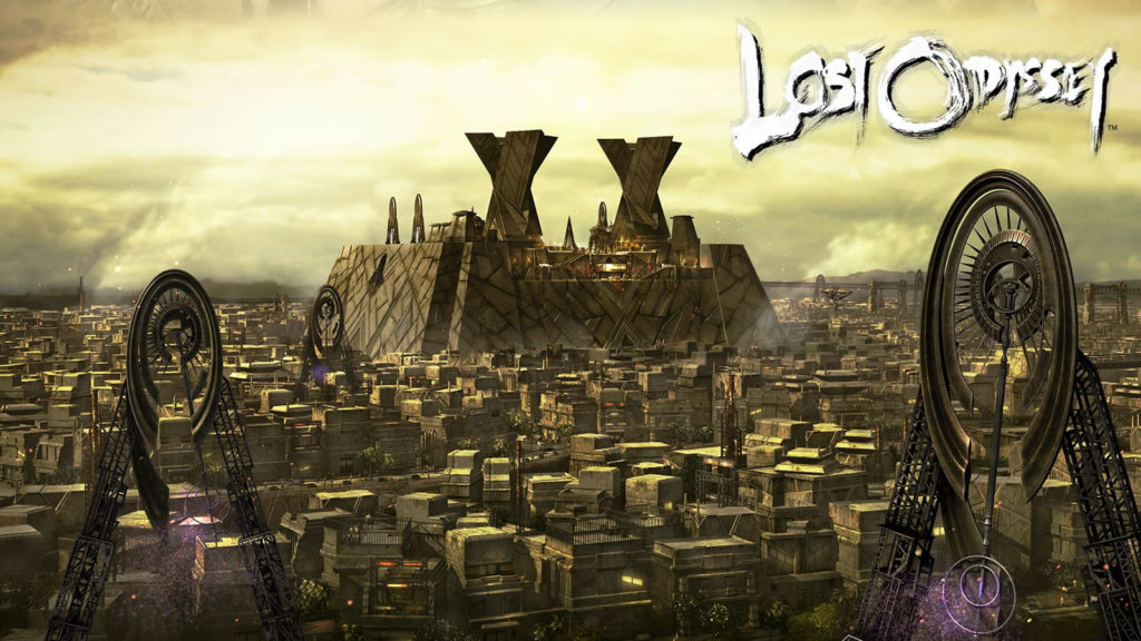 Lost Odyssey free on Xbox One, Blue Dragon also compatible - Gearburn