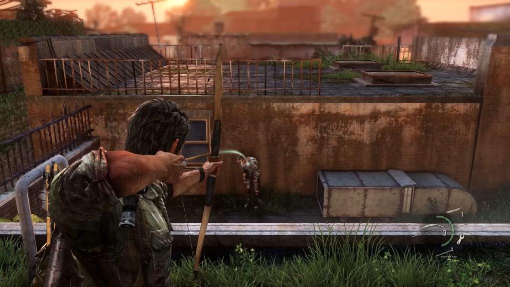 Last of Us, gaming