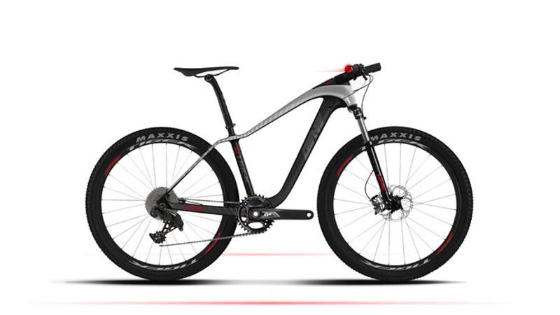 LeEco smart bicycle
