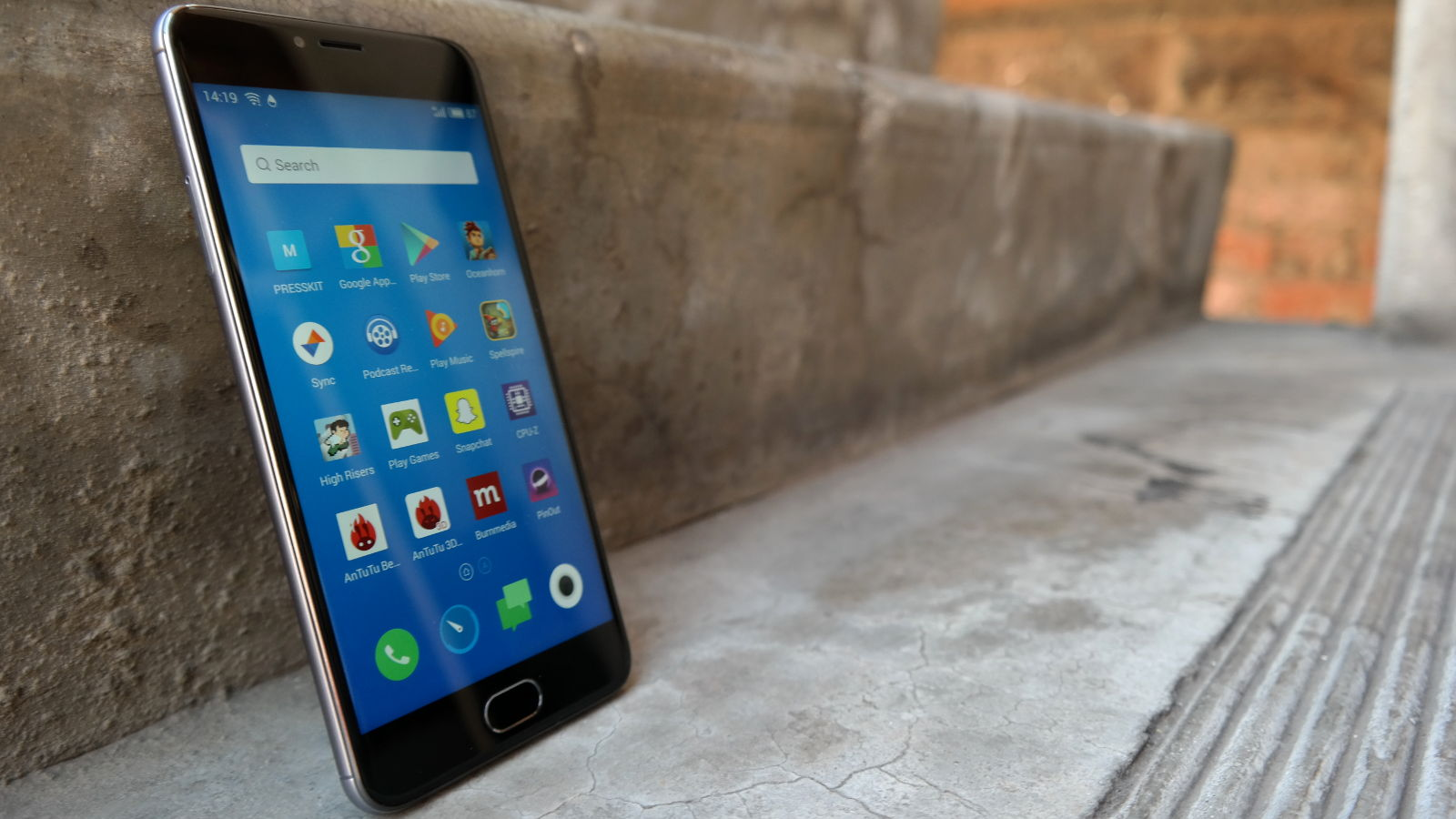 Meizu M3 Note review: is this the budget phone for m3