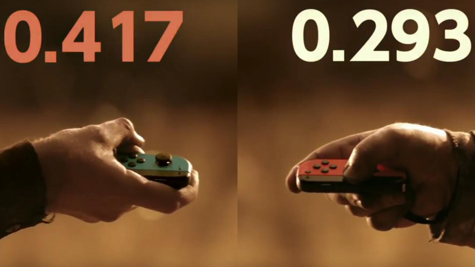 Nintendo Switch, 1 2 switch