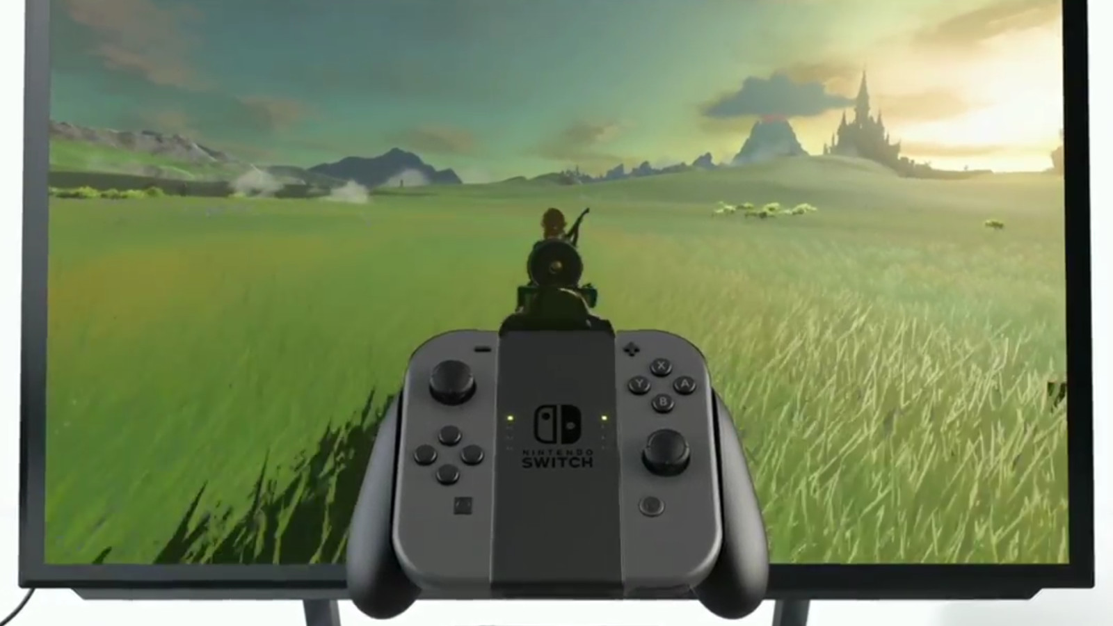 nintendo switch jan 2017