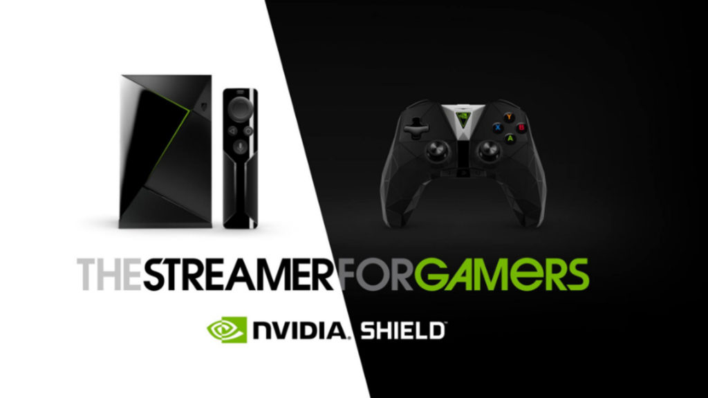Nvidia Shield, CES 2017
