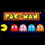 Namco Pac Man