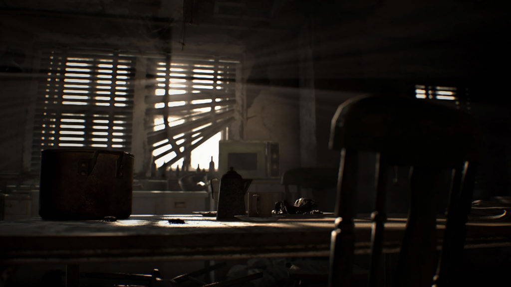 Resident Evil 7: Biohazard (PS4) first impressions: Wow, what a