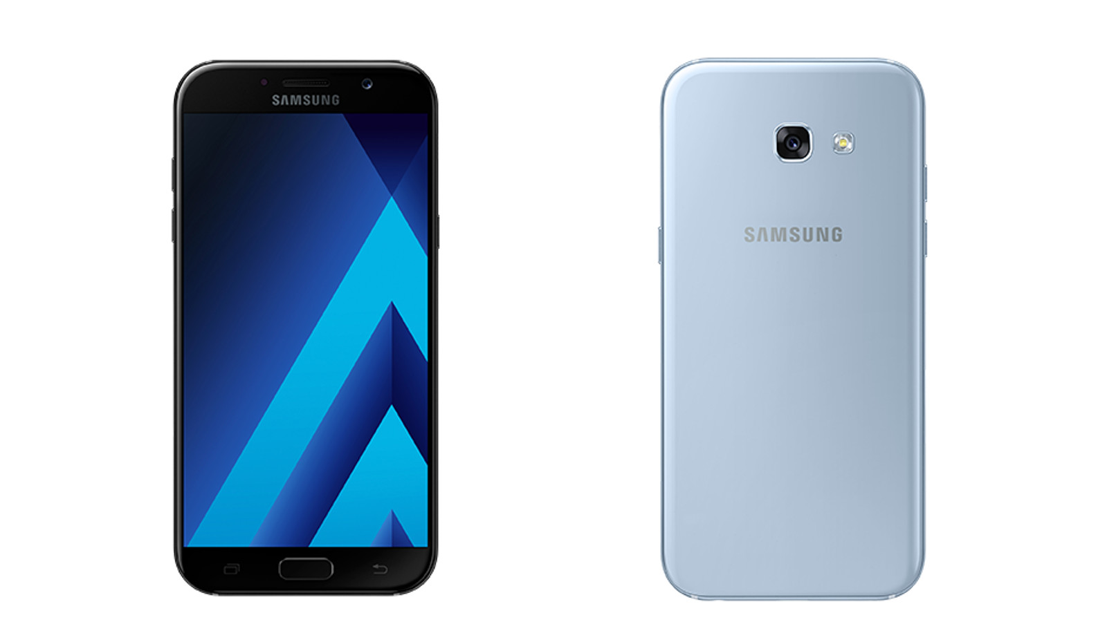 Samsung Galaxy A,india
