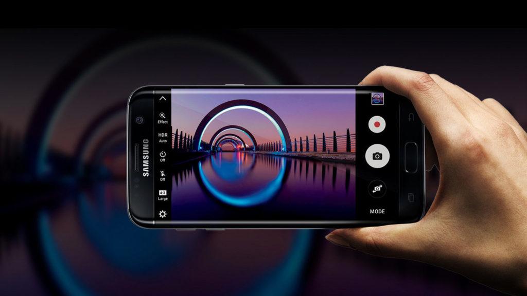 Galaxy S7,