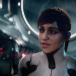 mass effect andromeda,games
