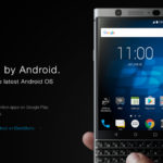 BlackBerry KEYone,BlackBerry Mercury