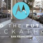 Moto Mod hackathon