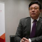 Seongho Choi, LG, smart appliances