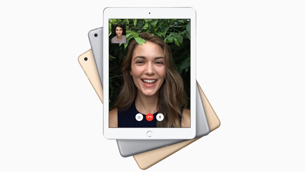 Apple iPad 2017,WWDC 2017,wwdc