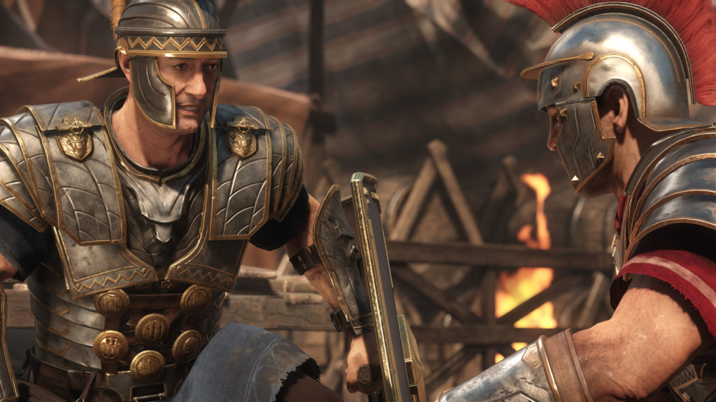 Ryse Son of Rome, Games with Gold