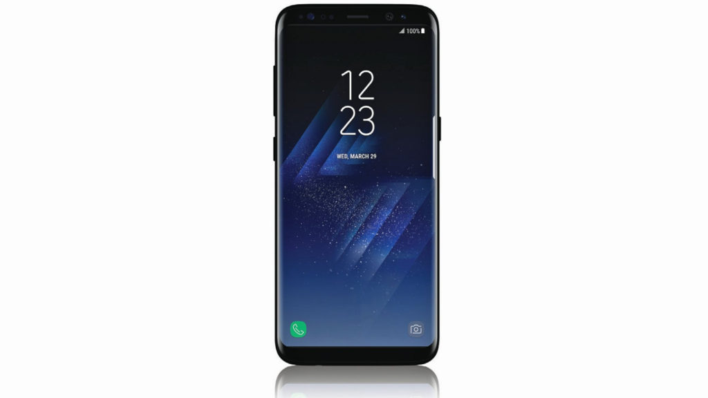 Samsung Galaxy S8 Evan Blass