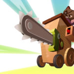 cats,mobile games