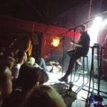 LG G6 live gig sample