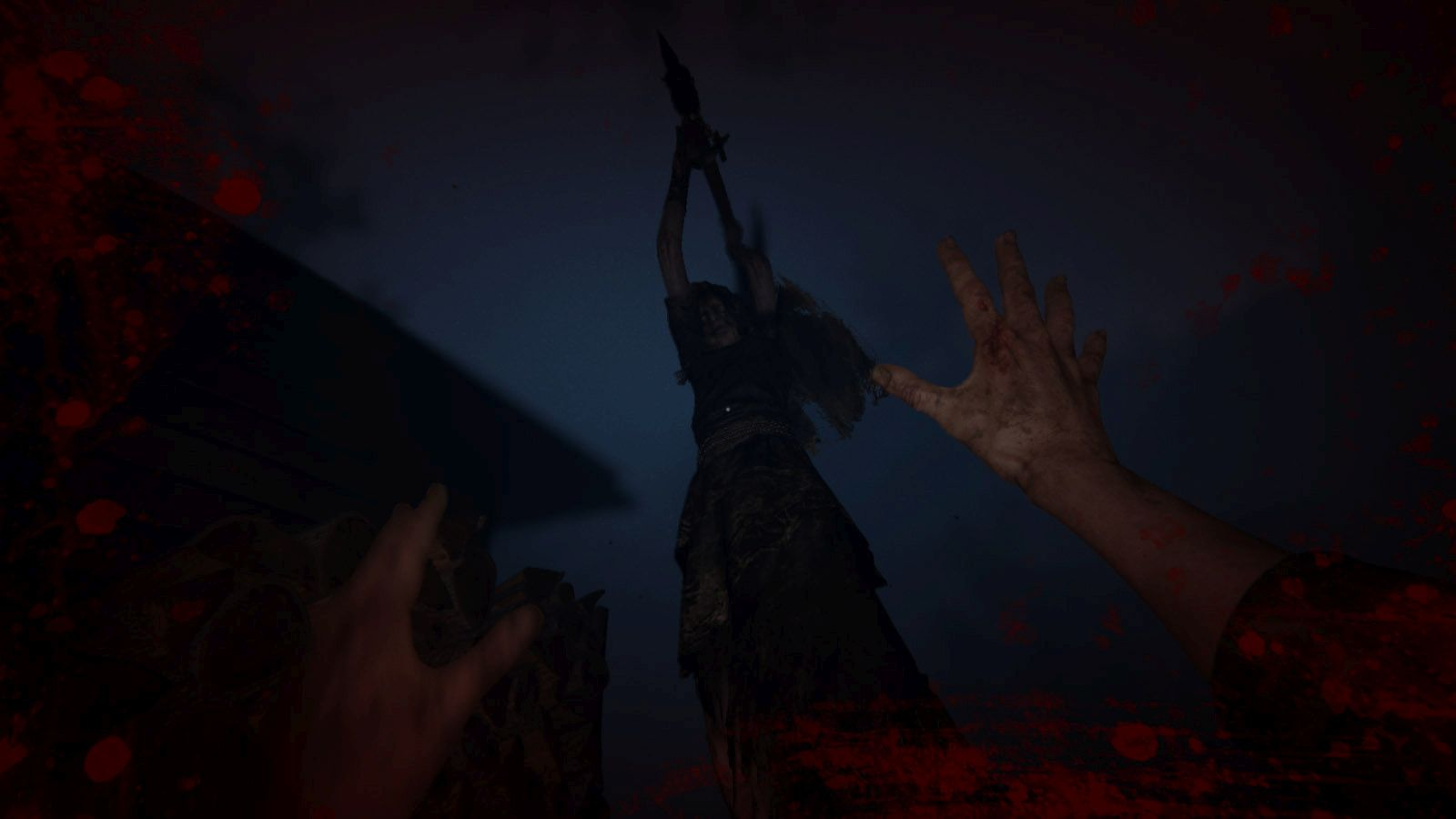 Outlast 2 review diary part one 015