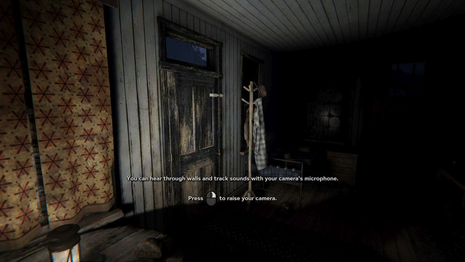 Outlast 2 review diary part one 016