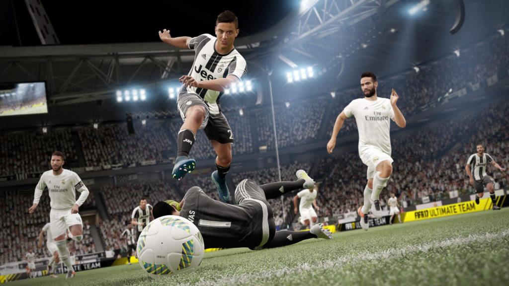 FIFA 17,vs gaming