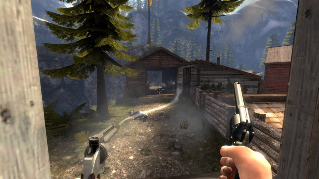 Fistful of Frags,free-to-play