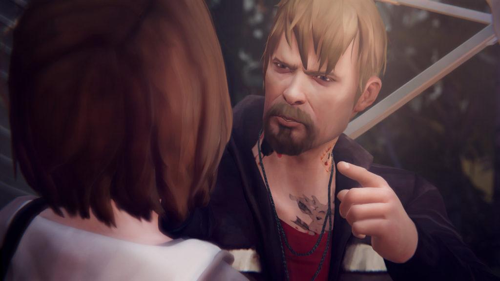 PlayStation Plus, Life is Strange