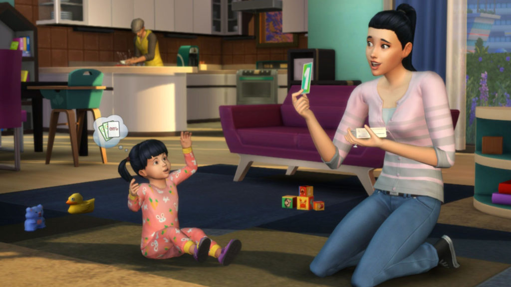13 life lessons we learnt from The Sims - Gearburn