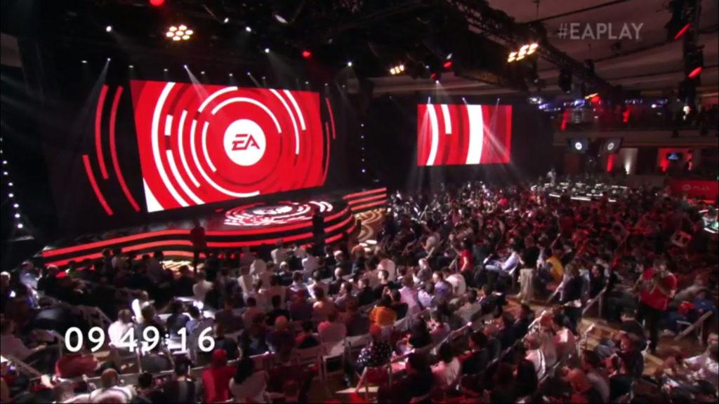 E3 2017,EA