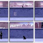 mobile games,framed 2