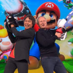 E3 2017,Ubisoft,Yves Guillemot,Shigeru Miyamoto