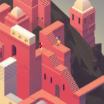 mobile games,monument valley 2