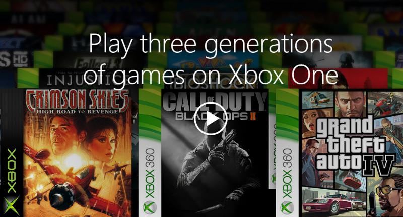 E3 2017,OG Xbox,original xbox