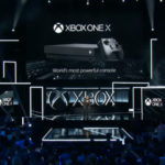 Xbox One X, E3 2017