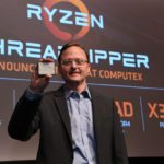 AMD,threadripper,jim anderson